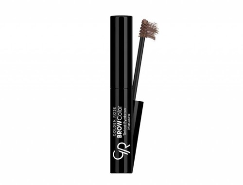 GR - Tinted Eyebrow Mascara #3