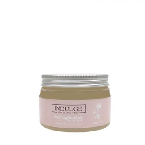 Indulge - BuffingSeaSalt scrub 225gr