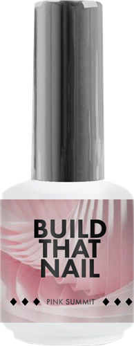NP Build That Nail Pink Summit