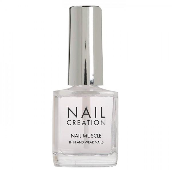 Afbeelding van Nail Creation Nail Muscle - Basecoat 15 ml