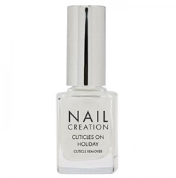 Nail Creation Cuticles on Holiday - 15 ml