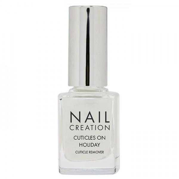 Afbeelding van Nail Creation Cuticles on Holiday - 15 ml