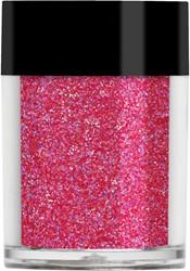 Lecenté Candy Pink Iridescent Glitter