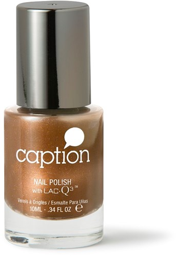 Caption Color - Can't Hardly Wait #057