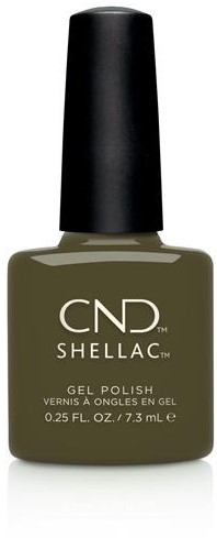CND™ Shellac™ Cap & Gown
