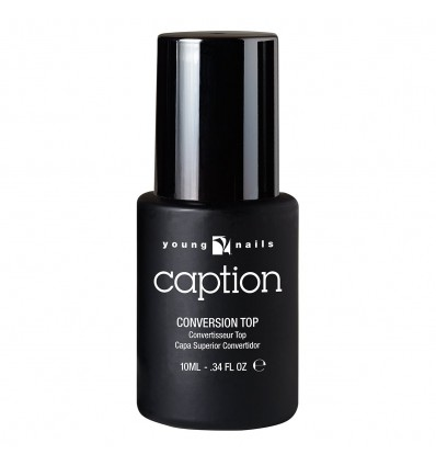 Afbeelding van Caption Conversion Top Gel 10 ml