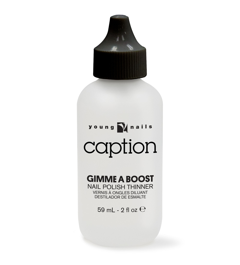 Afbeelding van Caption Gimme a Boost Thinner 59 ml