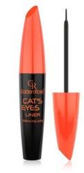 GR - Cats Eyeliner Matte Black