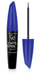 GR - Cats Eyeliner Matte Blue