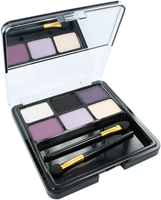 Christian Faye Smokey Eye Oogschaduw - Purple
