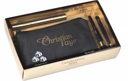 Christian Faye - Giftset