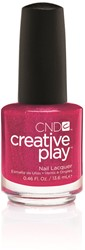 CND™ Creative Play Cherry Glo Round