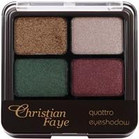 Christian Faye Quattro Green-2