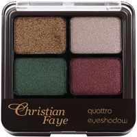 Christian Faye Quattro Green