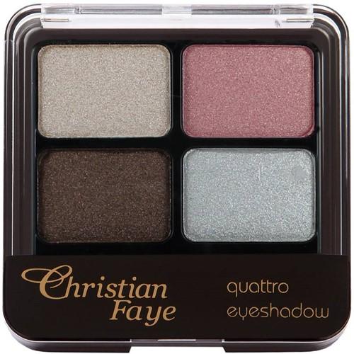 Christian Faye Quattro Sparkle-2