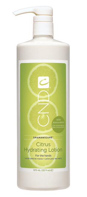 Afbeelding van CND ™ Citrus Hydrating Lotion 236ml