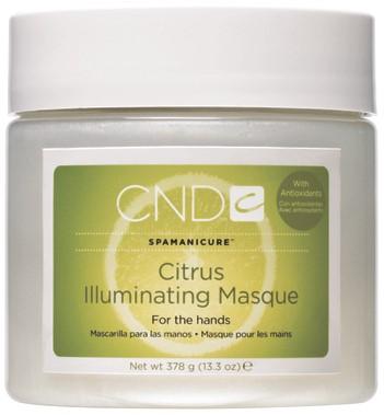 CND™ Citrus Illuminating Masque 378 g