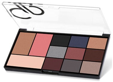 GR - Face & Eye Palette Smokey #02
