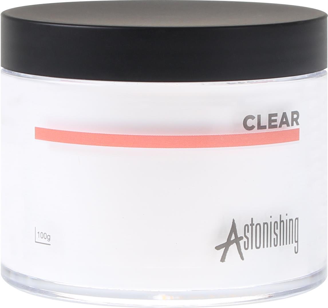 Afbeelding van AST - Acryl Powder Clear 100gr