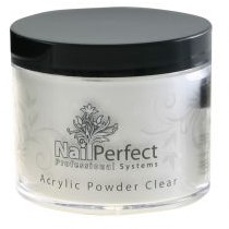 Nail Perfect Premium Poeder - Clear 100 gr