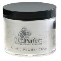 Nail Perfect Acryl Powder - Clear