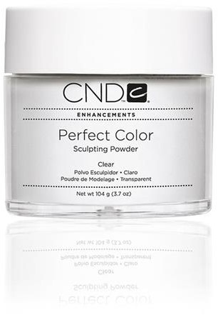 CND™ Perfect Color Powder - Clear 104 gr