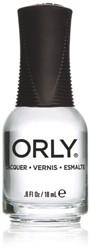 ORLY Nagellak Clear 18 ml
