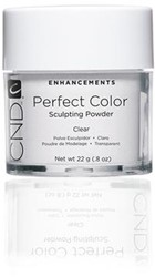 CND™ Perfect Color Powder - Clear