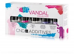 CND™ Vandal Additives Collectie