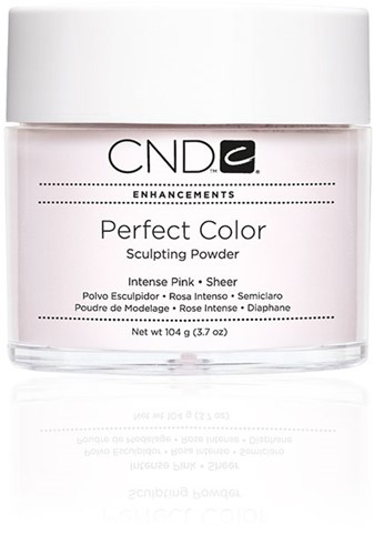 CND™ Perfect Color Powder - Intense Pink sheer 104 g