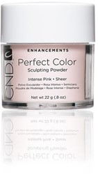 CND™ Perfect Color Powder - Intense Pink sheer