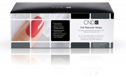 CND™ Foil Remover Wraps 250-st