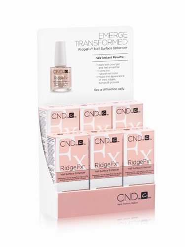 CND™ RidgeFX 15 ml 6 pack