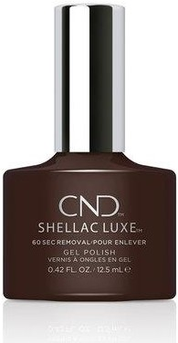 CND™ SHELLAC LUXE™ Fedora #114