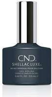 CND™ SHELLAC LUXE™ Indigo Frock #176