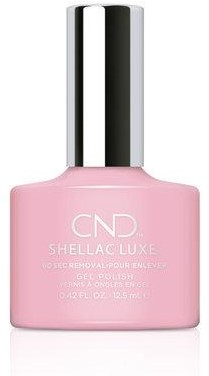 CND™ SHELLAC LUXE™ Be Demure #214