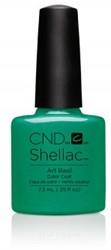 CND™  Shellac™ Art Basil