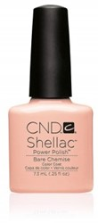 CND™ Shellac™ Bare Chemise