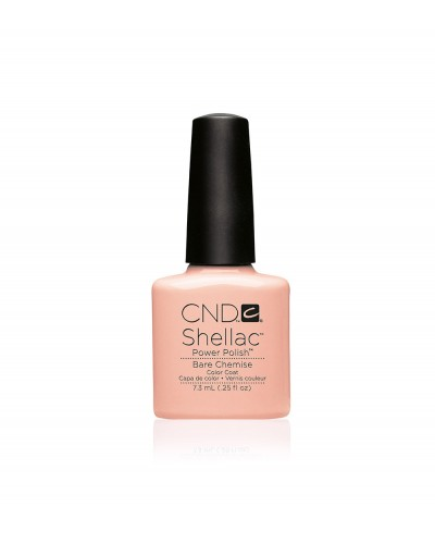 Afbeelding van CND ™ Shellac ™ Bare Chemise