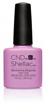 CND™ Shellac™ Beckoning Begonia