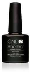 CND™ Shellac™ Black Pool