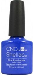 CND™ Shellac™ Blue Eyeshadow