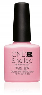 CND™ Shellac™ Blush Teddy