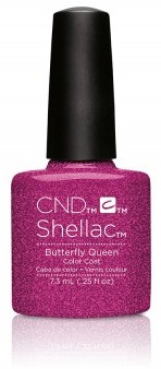 CND™ Shellac™ Butterfly Queen