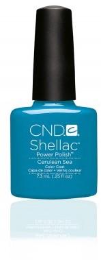 CND™ Shellac™ Cerulean Sea