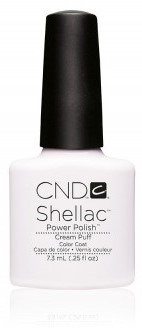 CND™ Shellac™ Cream Puff