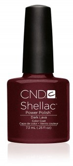 CND™ Shellac™ Dark Lava