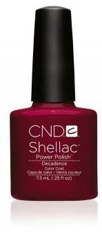 CND™ Shellac™ Decadence