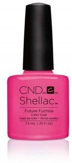 CND™ Shellac™ Future Fuchsia