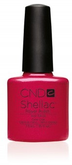 CND™ Shellac™ Hot Chilis